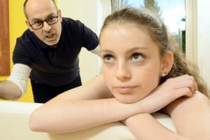 Conflit de communication avec une adolescente