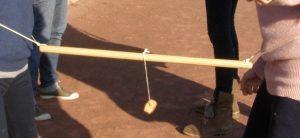baton des inuits