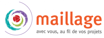 logo maillage