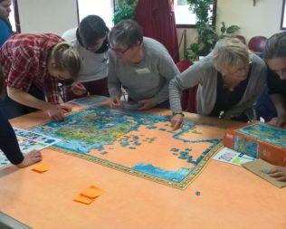 Journée du Puzzle – 3ème édition à Gondecourt