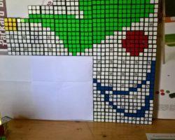 Club de Rubik's Cube de Jeanne-Marie
