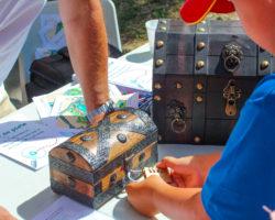 Recyclage, tri sélectif, notre jeu de piste version développement durable