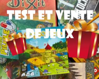 Venez préparer Noël sur Gondecourt