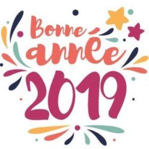 Nous vous souhaitons une très bonne année ludique!