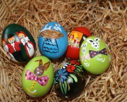 Et si les cloches apportaient des jeux à Pâques !