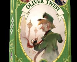 Oliver Twist ou Le Voyage de l'enfant de la paroisse