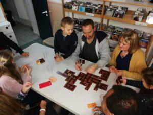 famille jeu de societe