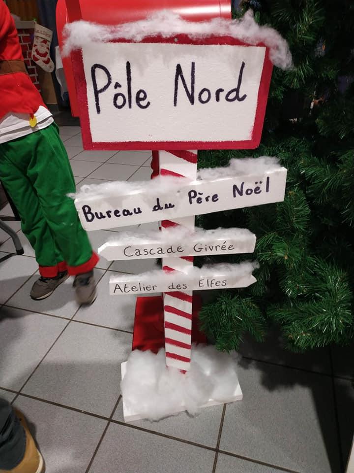 Escape Game Noël 2