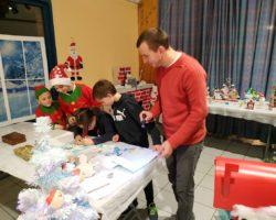 La Neuville, prête pour Noël