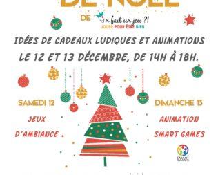 Annulé – Le petit Marché de Noël